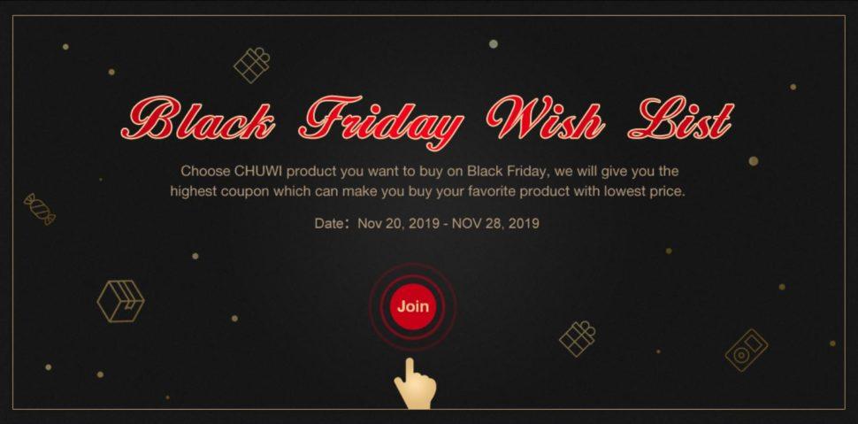 Chuwi Black Friday 3