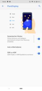 Nokia 7 2 Testbericht Screenshots 3