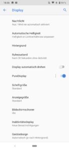 Nokia 7 2 Testbericht Screenshots 4