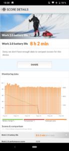 Nokia 7 2 Testbericht Screenshots Benchmarks 7