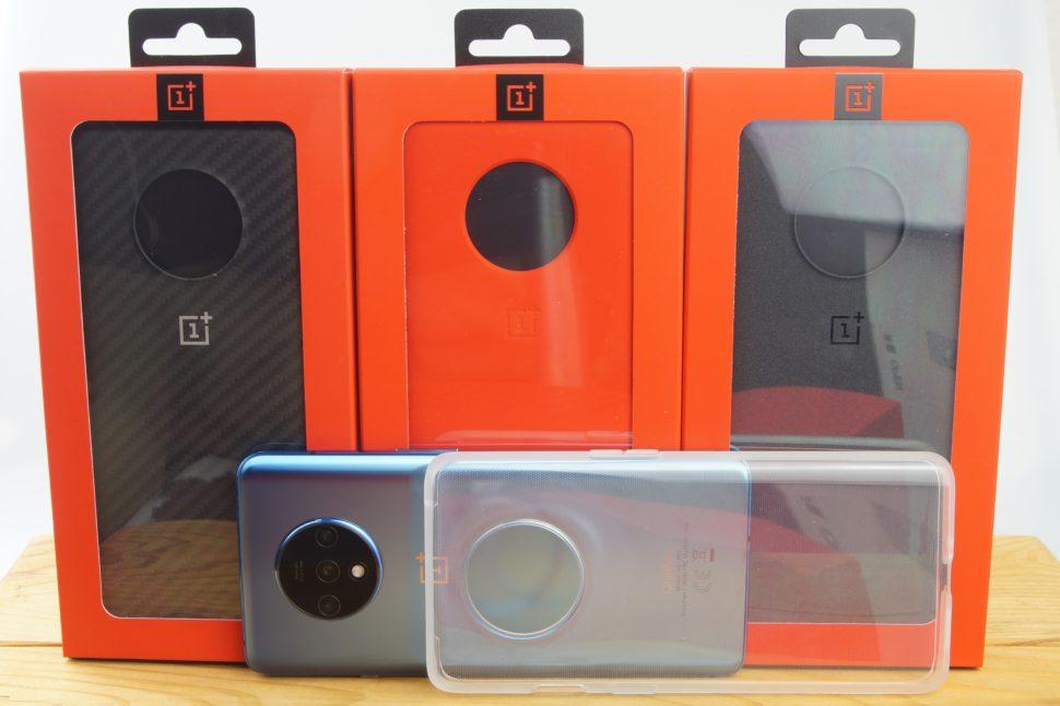 OnePlus 7T Testbericht Produktbilder 6