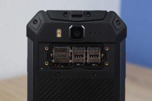 Ulefone Armor 3W Sim Netz Empfang