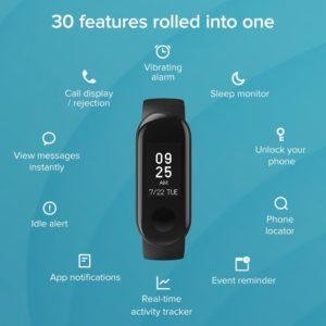 Xiaomi Mi Band 3i 4