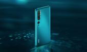 Xiaomi Mi Note 10 back