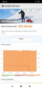 Xiaomi Redmi 8 Akku 2.0