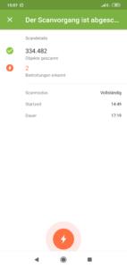 Xiaomi Redmi 8 Dr Web