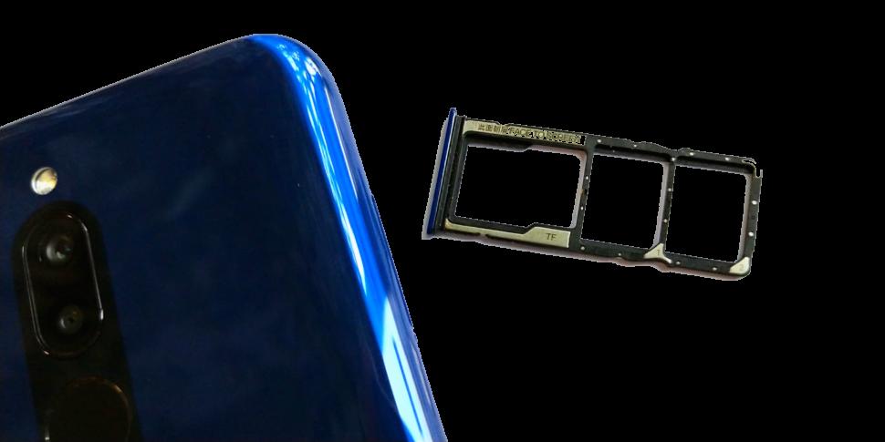 Xiaomi Redmi 8 Fotos 15 SIM1