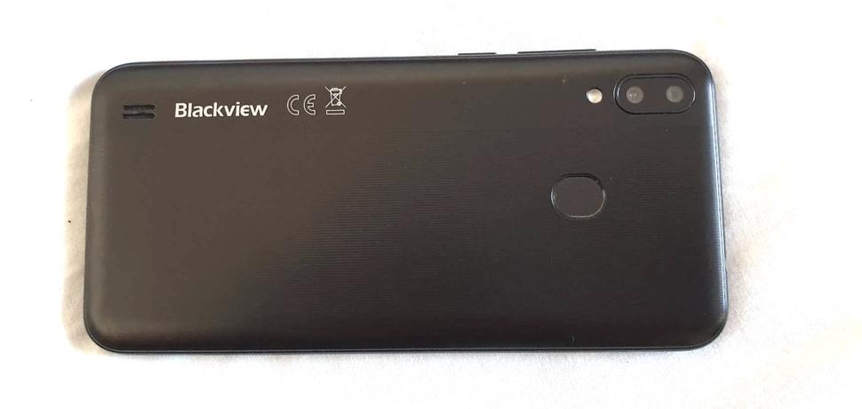 Blackview A60 Pro Design 2