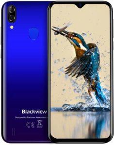 Blackview A60 Pro Test