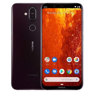 Nokia 8 1 Testbericht Beitragsbild