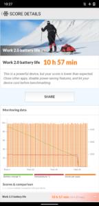 Nokia 8 1 Testbericht Screenshots 3