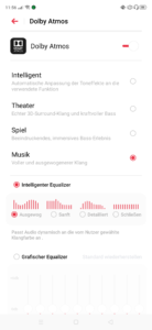 Realme XT Testbericht Screenshots 2