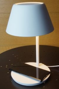 Yeelight Staria Nachttischlampe Testbericht 4