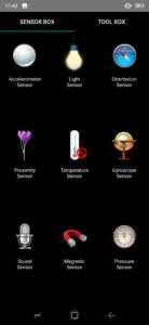 Screenshot doogee s95 pro 8