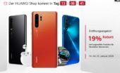 Huawei Shop Titelbild