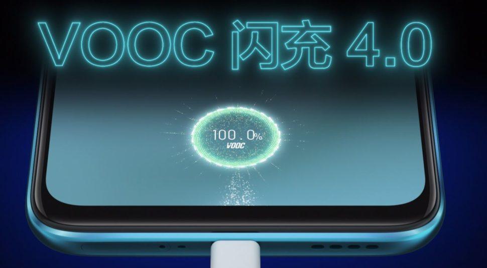4200 mah Akku Realme X50