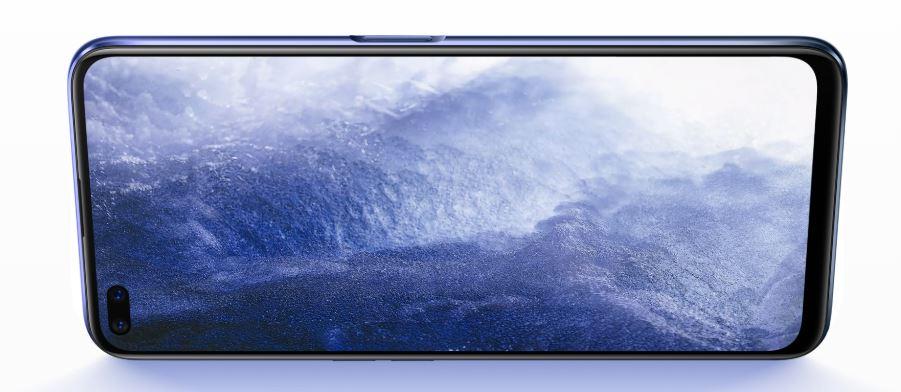 Realme X50 120 Hertz Display