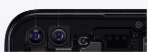 Realme X50 Dual Frontkamera