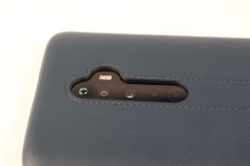Oppo Reno2 Z Kamera Test