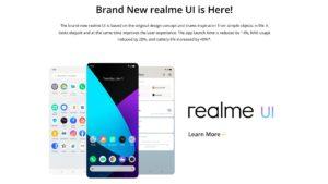 Realme C3 vorgestellt 11