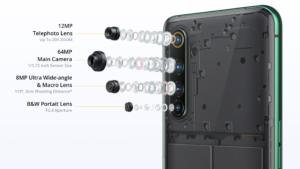 Realme X50 Pro vorgestellt 13