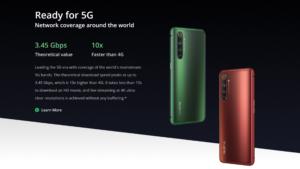 Realme X50 Pro vorgestellt 4