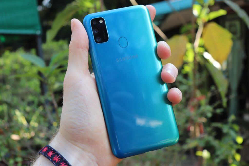 samsung m30s groesse
