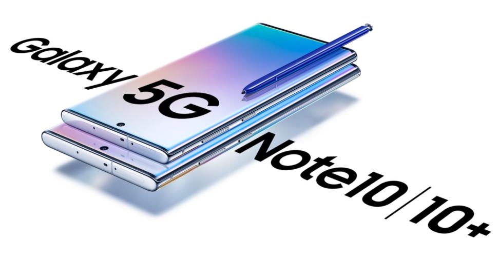 Samsung Note 10 Plus Testbericht Beitragsbild 1