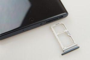 Samsung Note 10 Plus Testbericht Produktfotos 15