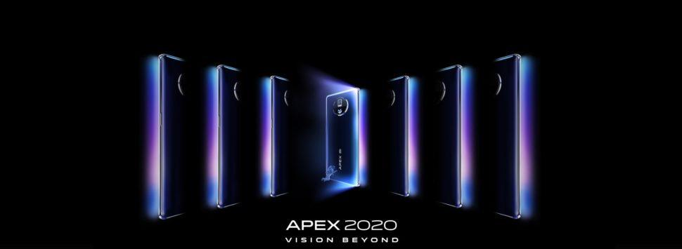 Vivo Apex 2020 7