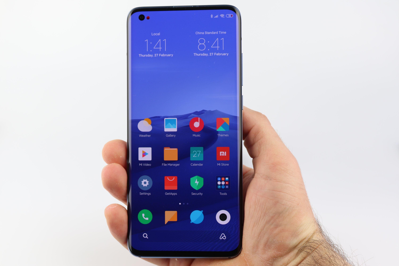 Xiaomi Mi 10 Playstore installieren