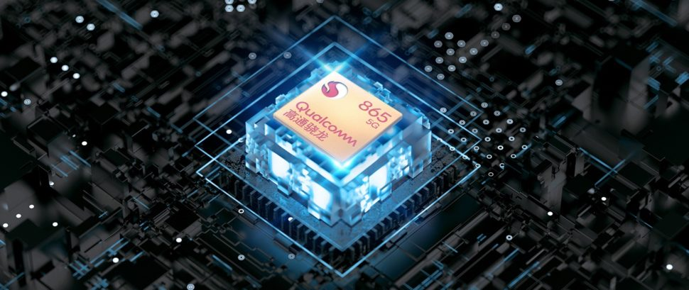 Axon 10S Pro 5G SD865