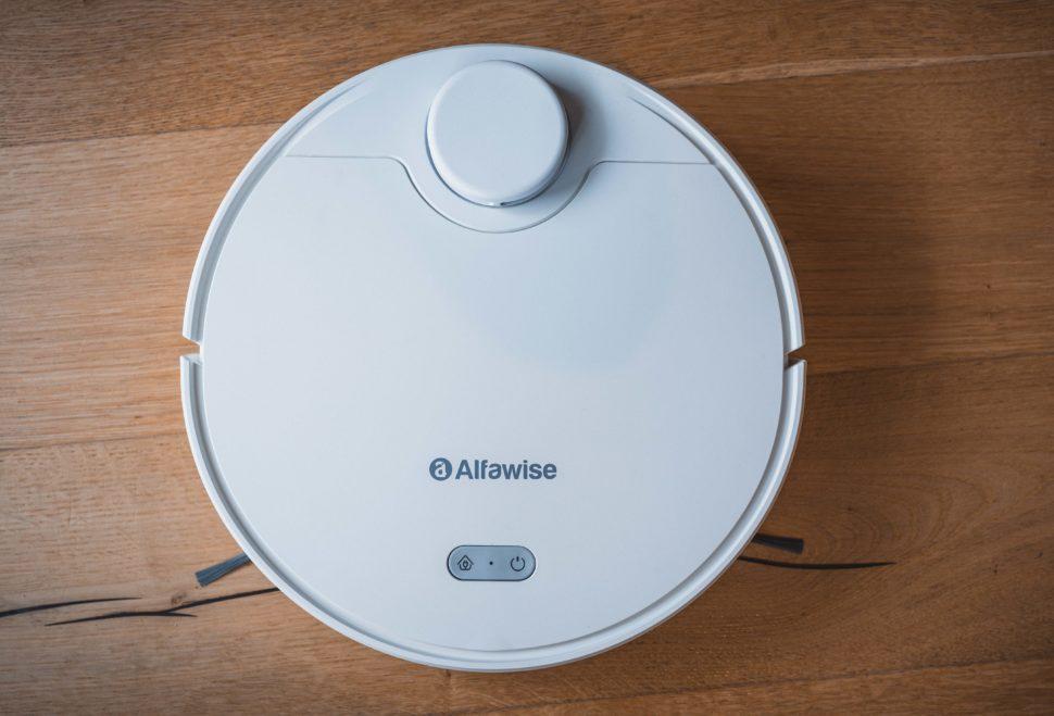 Alfawise V10 Max 5 von 18