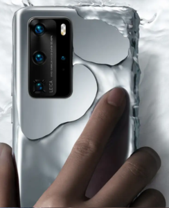 Huawei P40 Pro Pro wasserdicht