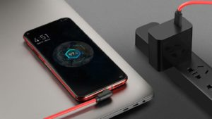 Nubia Red Magic 5G offiziell 9