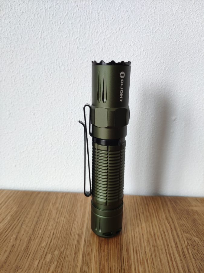 Olight M2R Pro Warrior 1