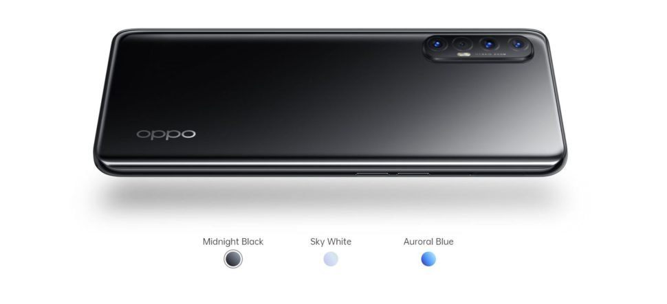 Oppo Reno 3 Pro Global 6