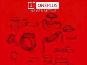Oneplus Smartwatch Konzept