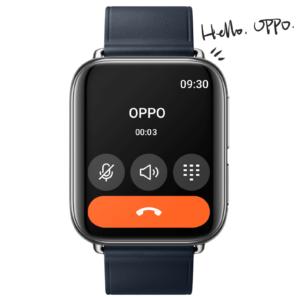 Oppo Smartwatch vorgestellt 3