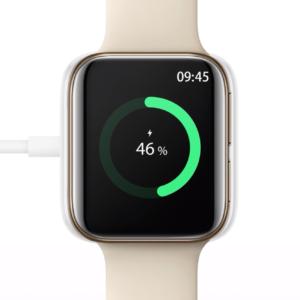 Oppo Smartwatch vorgestellt 7