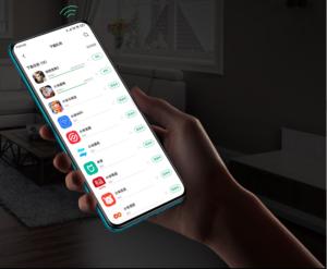 Redmi K30 Pro Netz Empfang Dual SIM