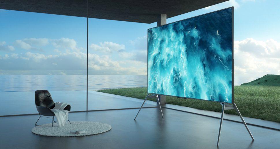 Redmi TV MAX 98 Zoll 2