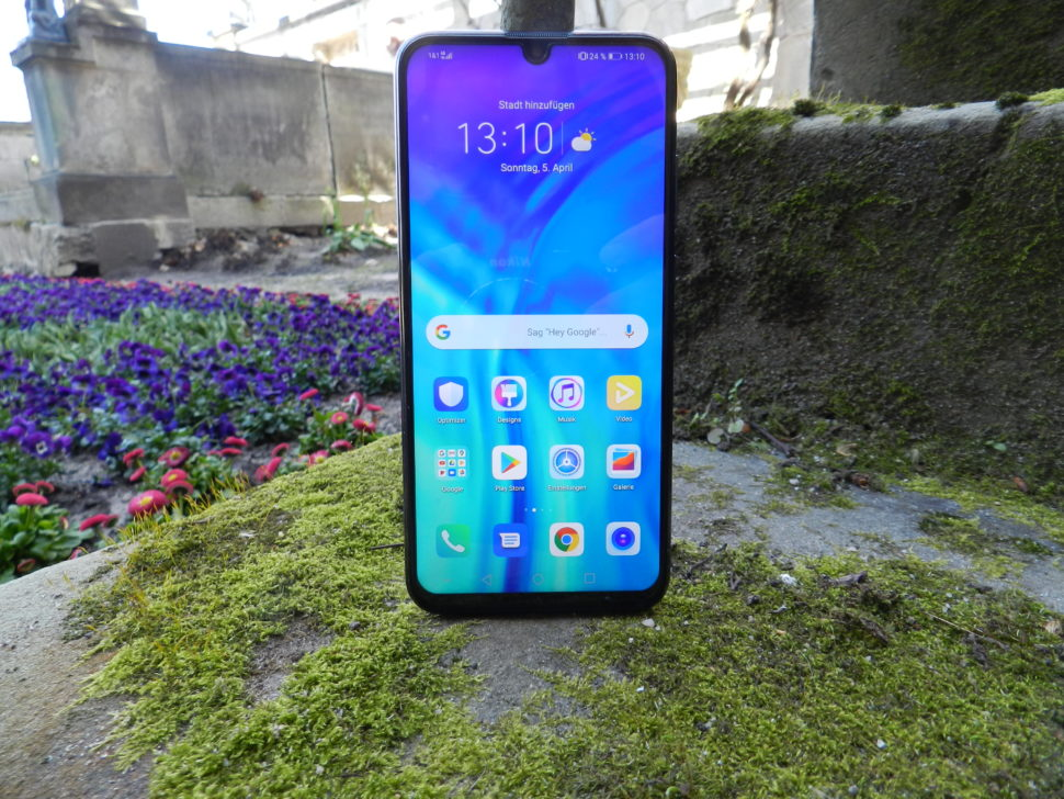Honor 20 Lite Display 03
