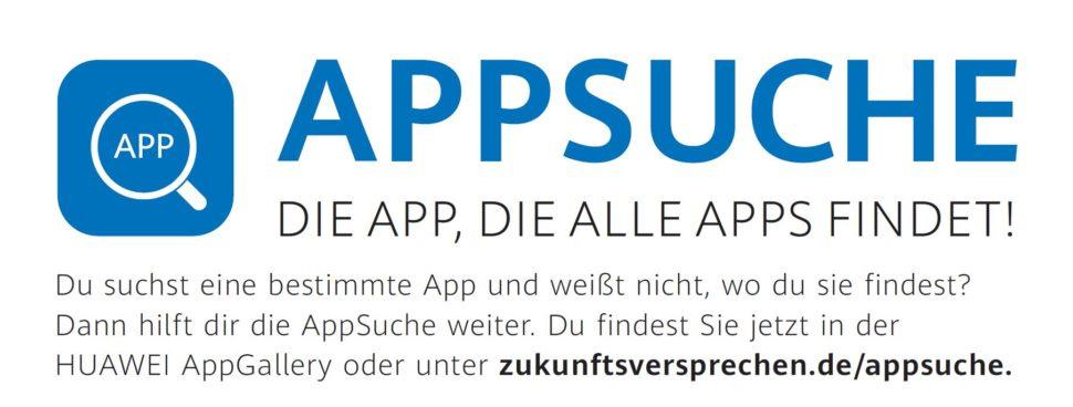Huawei AppSuche 15