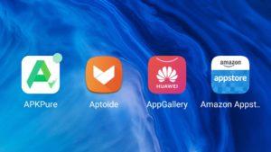 Huawei AppSuche 5 e1586365059583