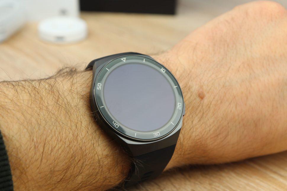 Huawei Watch GT 2E Testbericht (10)