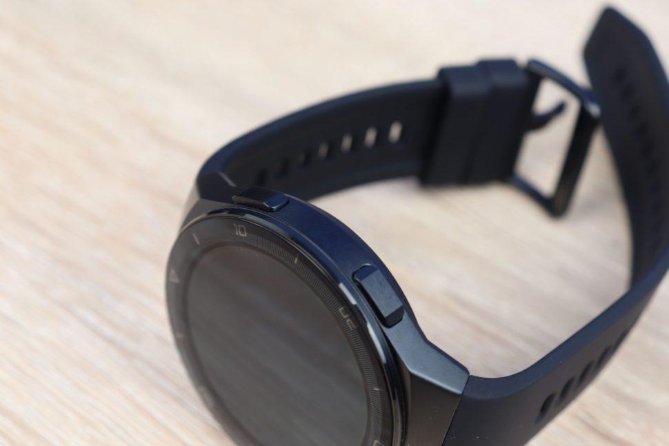 Huawei Watch GT 2E Testbericht (4)