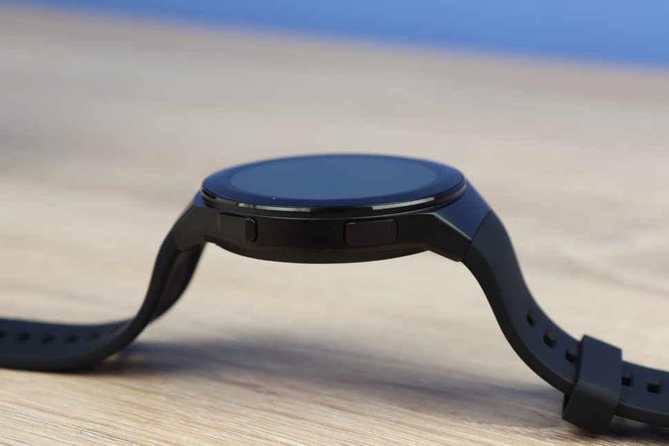 Huawei Watch GT 2E Testbericht (8)