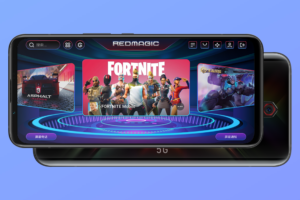 Nubia Play 5G vorgestellt 15