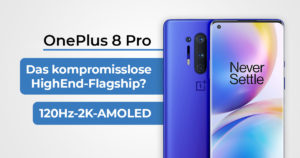 OnePlus 8 Pro Featured Banner